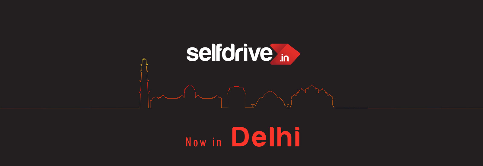 Selfdrive Now in Delhi
