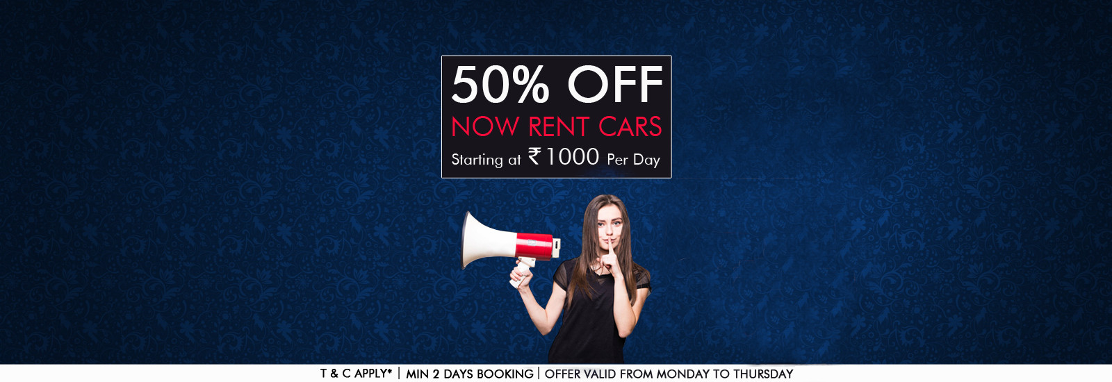 Rent a car Pune